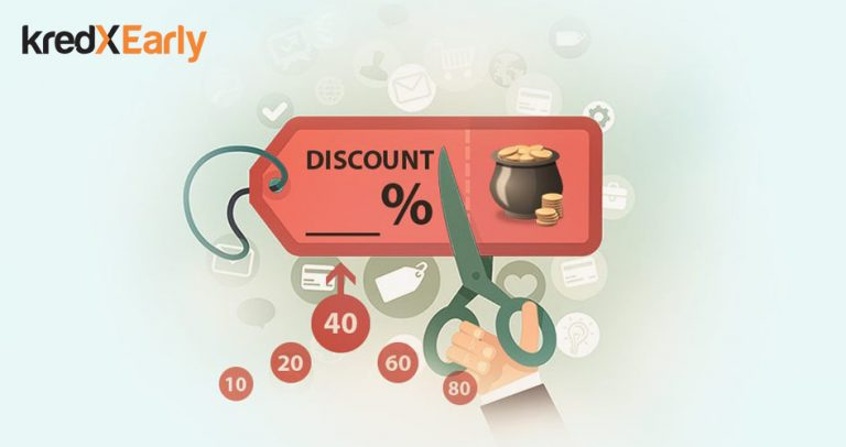 How Dynamic Discounting Works With KredX Early